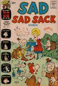 Sad Sad Sack World (1964) 9