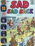 Sad Sad Sack World (1964) 14
