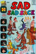 Sad Sad Sack World (1964) 16