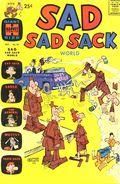 Sad Sad Sack World (1964) 23