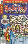 Sabrina the Teenage Witch (1971 1st Series) 66
