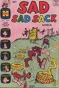Sad Sad Sack World (1964) 27