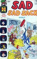 Sad Sad Sack World (1964) 33