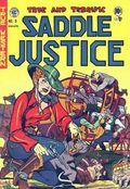 Saddle Justice (1948) 5