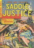 Saddle Justice (1948) 8