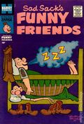 Sad Sack's Funny Friends (1955) 9