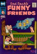 Sad Sack's Funny Friends (1955) 9