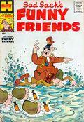 Sad Sack's Funny Friends (1955) 18