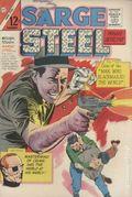 Sarge Steel (1964) 2