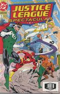 Justice League Spectacular (1992) 1A