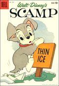 Scamp (1956 Dell) 16