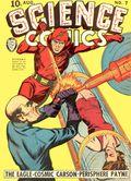 Science Comics (1940 Fox) 7