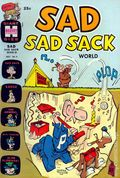 Sad Sad Sack World (1964) 4