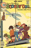Scooby Doo (1975 Charlton) 6