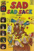 Sad Sad Sack World (1964) 8