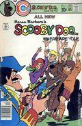 Scooby Doo (1975 Charlton) 11