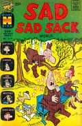 Sad Sad Sack World (1964) 10