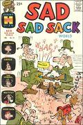 Sad Sad Sack World (1964) 12