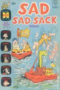 Sad Sad Sack World (1964) 20