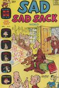 Sad Sad Sack World (1964) 21