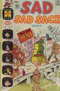 Sad Sad Sack World (1964) 38