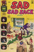 Sad Sad Sack World (1964) 39