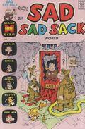 Sad Sad Sack World (1964) 44