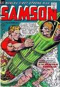Samson (1955 Ajax) 12