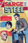 Sarge Steel (1964) 1