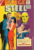 Sarge Steel (1964) 5