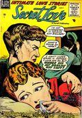 Secret Love (1957 Four Star) 2