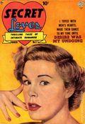 Secret Loves (1949) 3