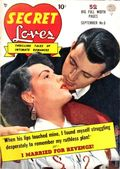 Secret Loves (1949) 6