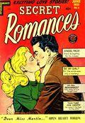 Secret Romances (1952) 2