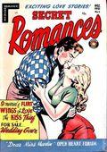 Secret Romances (1952) 5
