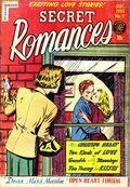 Secret Romances (1952) 11