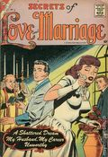 Secrets of Love and Marriage (1956) 5