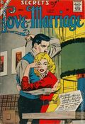 Secrets of Love and Marriage (1956) 11