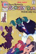 Scooby Doo (1975 Charlton) 2