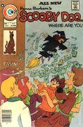 Scooby Doo (1975 Charlton) 5