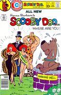 Scooby Doo (1975 Charlton) 10