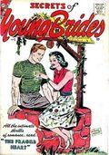 Secrets of Young Brides (1957 Charlton) 6