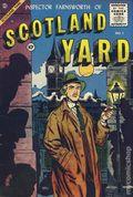 Scotland Yard (1955) 1