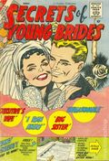 Secrets of Young Brides (1957 Charlton) 15