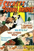 Secrets of Young Brides (1957 Charlton) 20