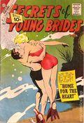 Secrets of Young Brides (1957 Charlton) 26
