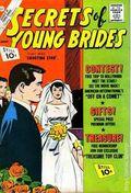Secrets of Young Brides (1957 Charlton) 29