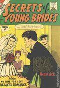 Secrets of Young Brides (1957 Charlton) 32