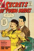 Secrets of Young Brides (1957 Charlton) 38