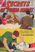 Secrets of Young Brides (1957 Charlton) 43